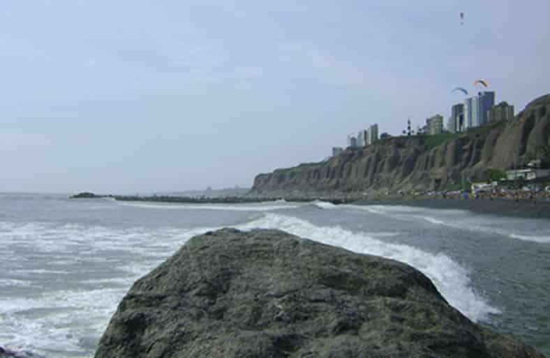 Praias Peruanas