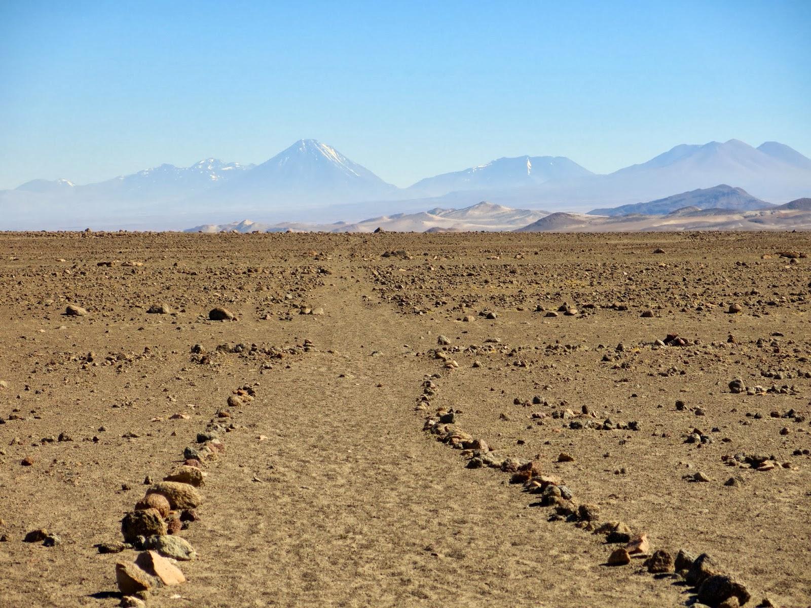 O Caminho Inca