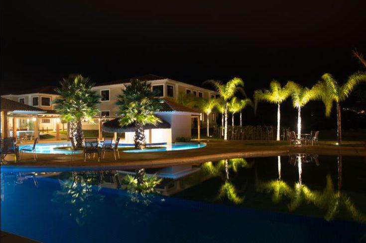 Santíssimo Resort