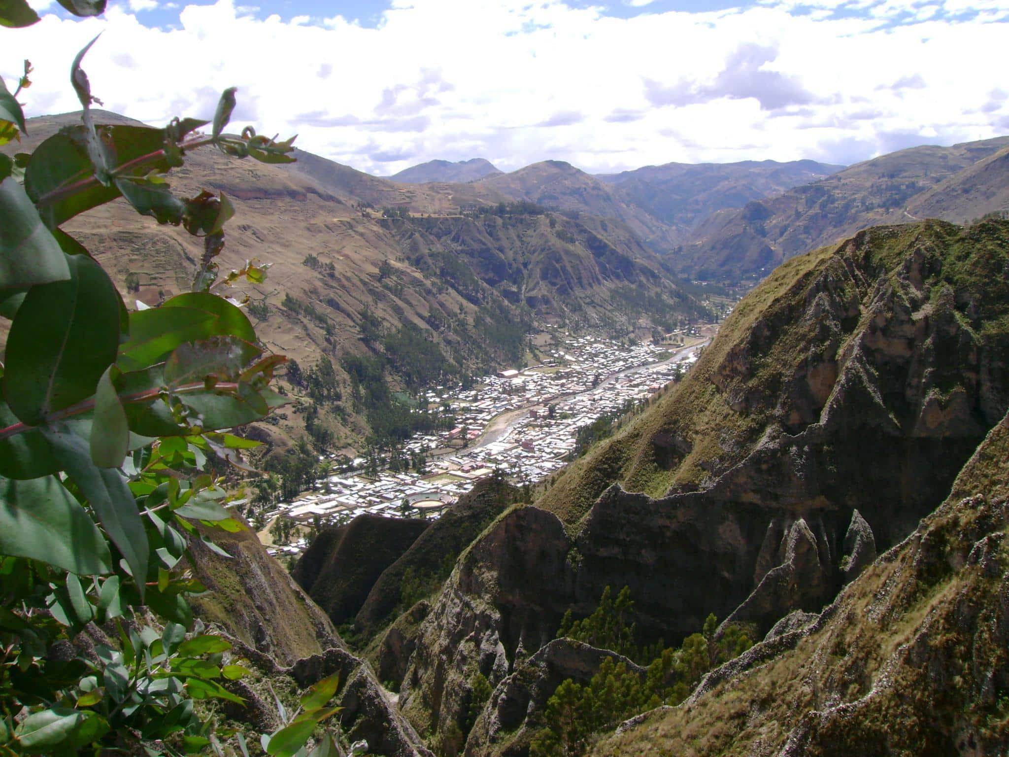 La_Unión-Dos_de_Mayo-Huánuco-Perú