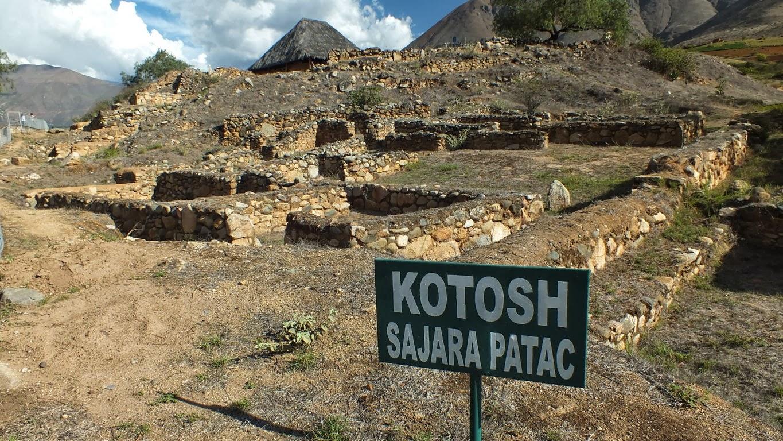 Sítio Arqueológico Kotosh