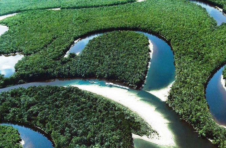 Arquipélago de Mariuá