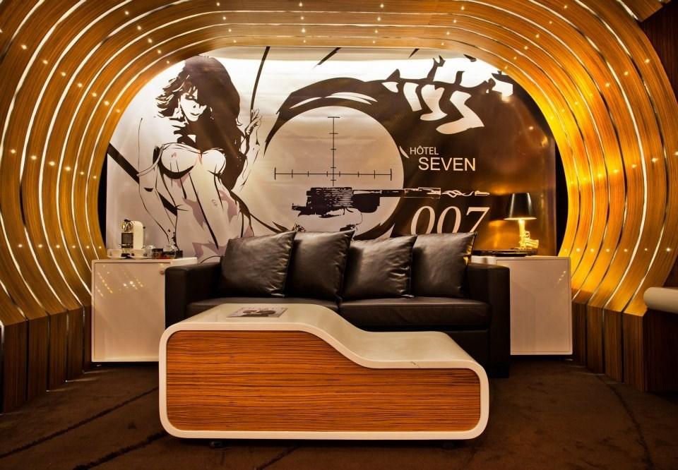 Suíte 007