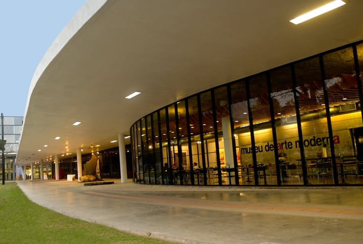 Museu da Arte Moderna