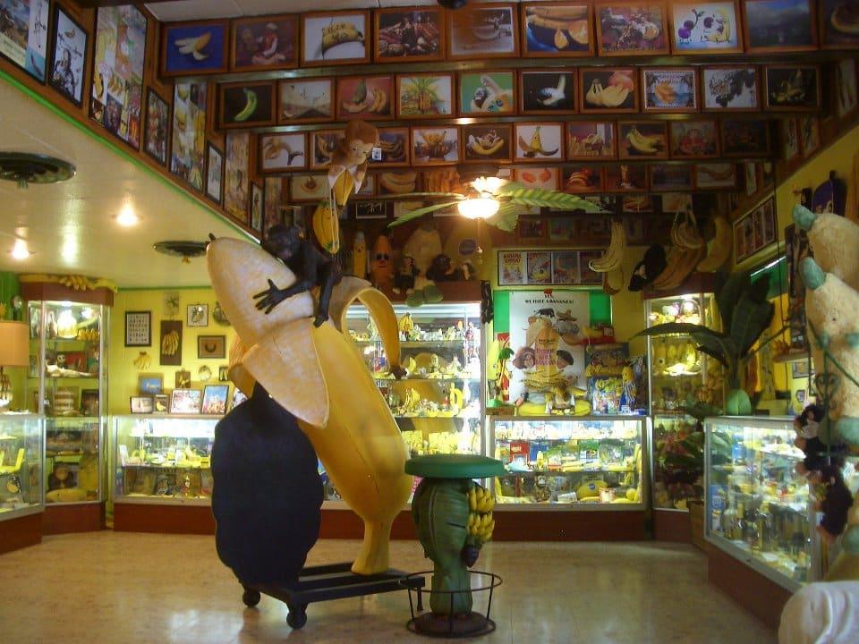 Museu da Banana