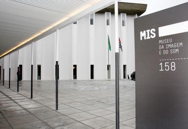 Museu da Imagem e do Som