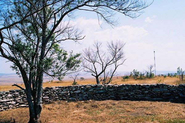 Curral de Pedras. Foto: Divulgação
