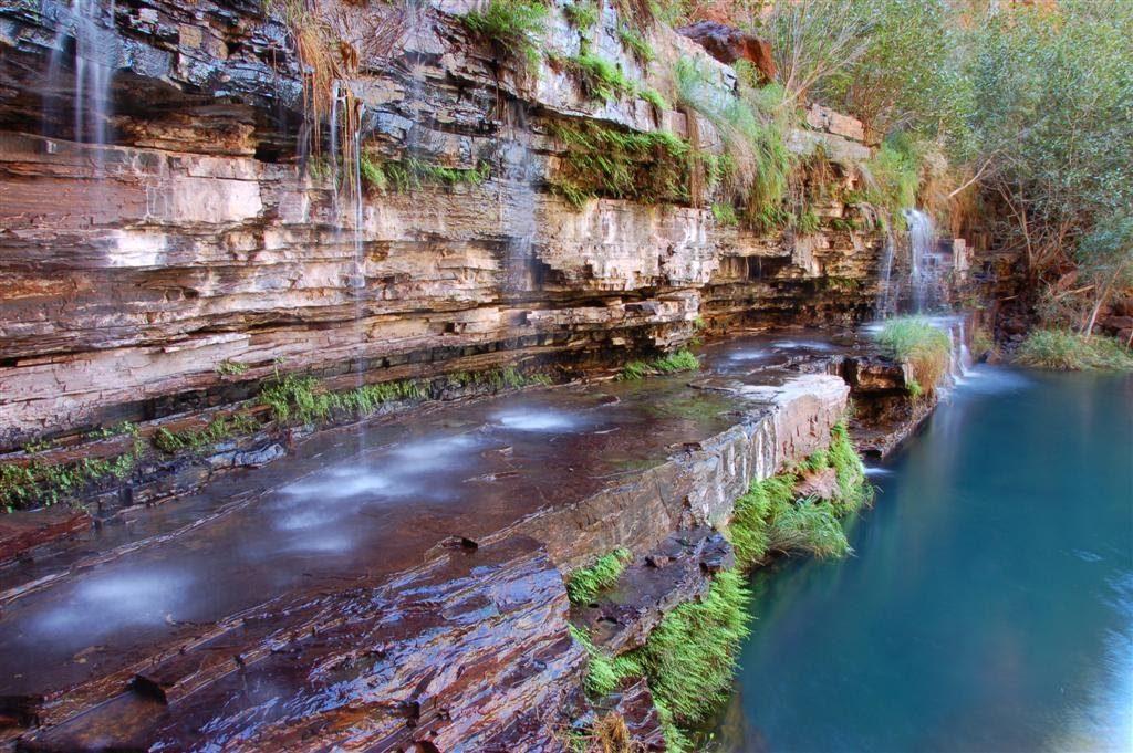 Dales Gorge. Foto via
