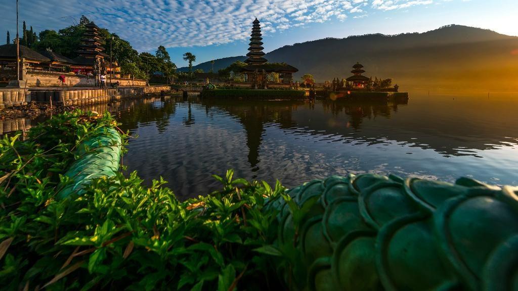 Ilha de Bali via TripAdvisor