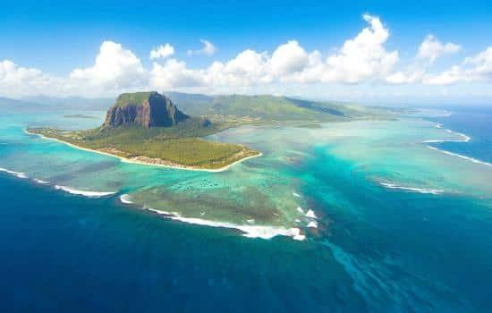 Ilhas Maurício via TripAdvisor