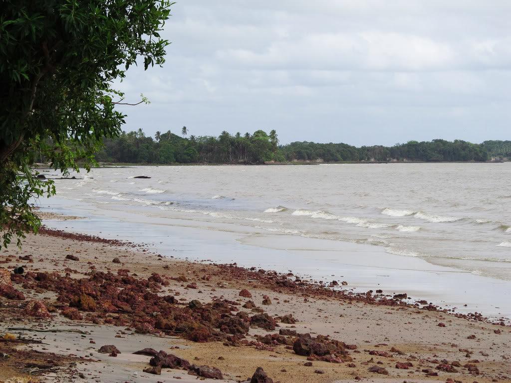 Praia da Mangueira 2