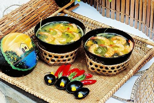 Culinária Paraense. Foto via