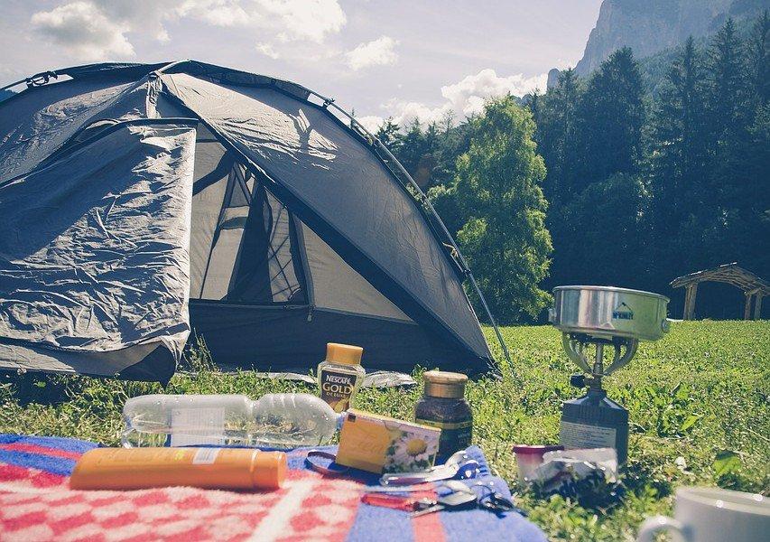5 dos melhores Campings do Brasil