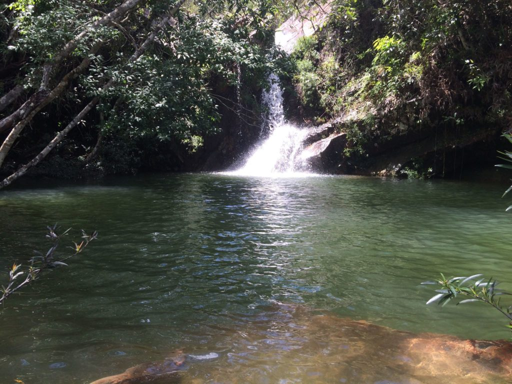 Paraíso dos Pândavas