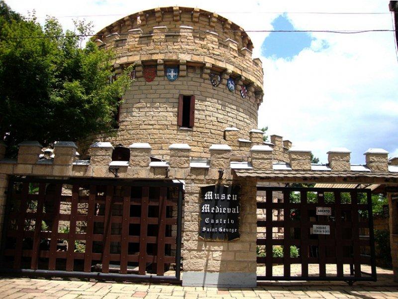 Museus Medieval em Gramado
