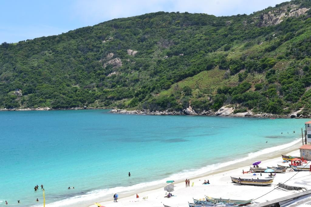 Prainha de Arraial do Cabo