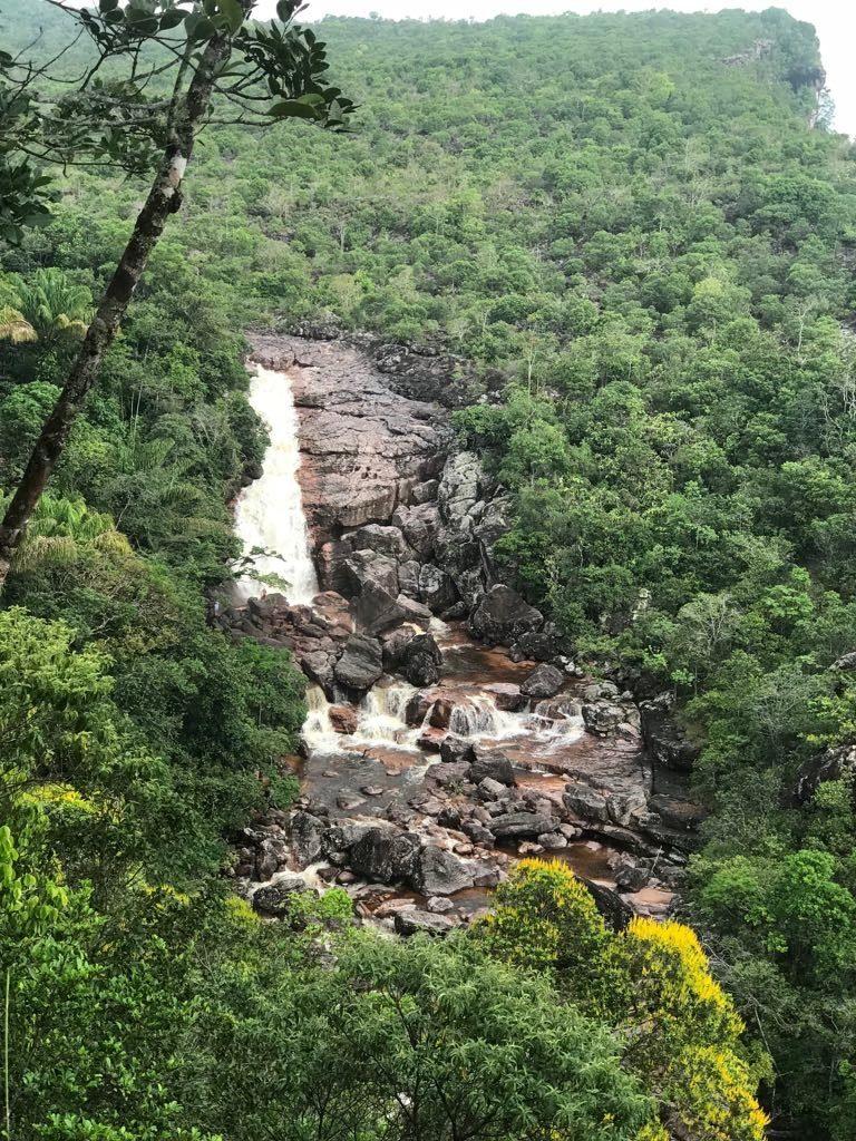 Cachoeira do Paiva