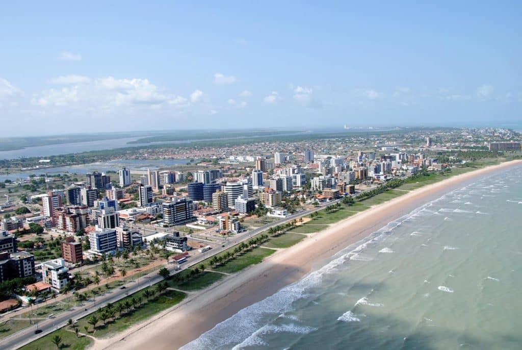 Praia Intermares