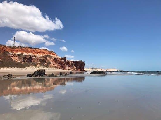 Praia de Peroba | Foto: TripAdvisor