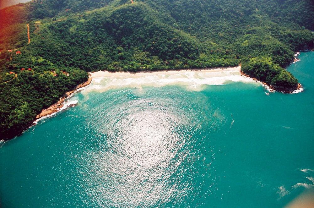 Praia da Almada | Fonte: Pinterest