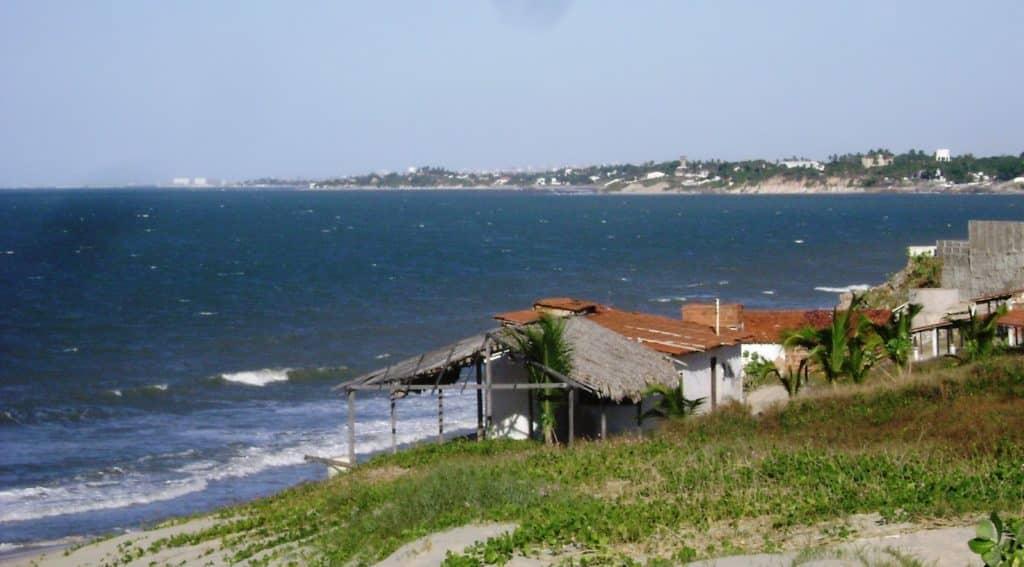 Praia de Abreulandia | Fonte: TripAdvisor