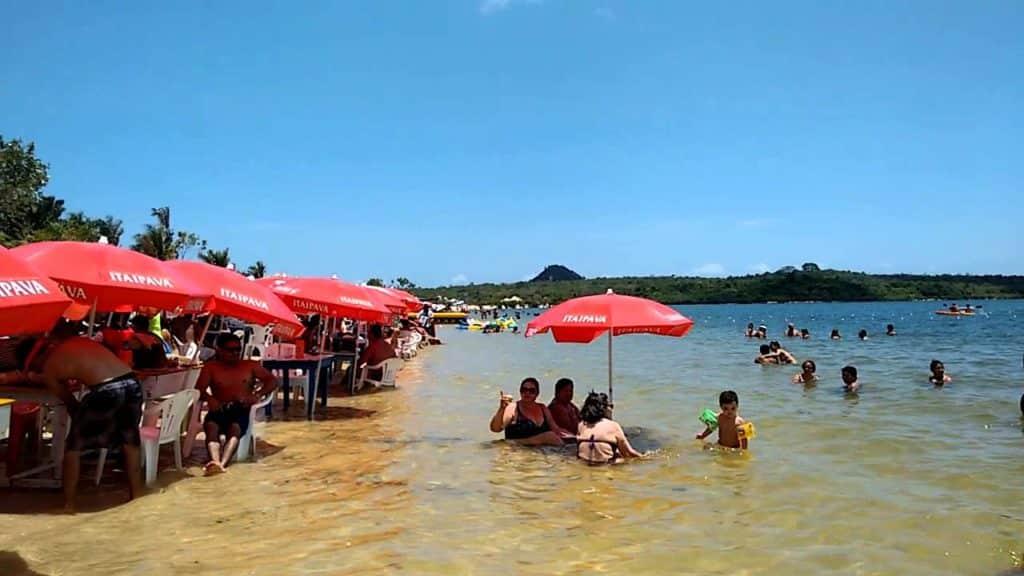 Ilha do Amor | Fonte:  TripAdvisor
