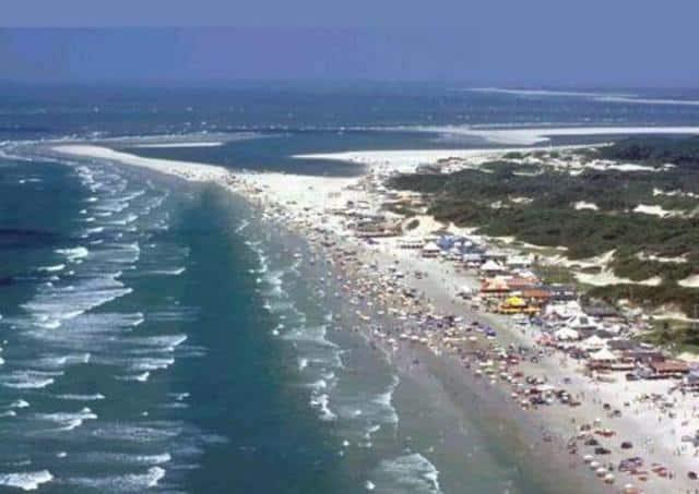 Praia de Atalaia | Fonte : TripAdvisor