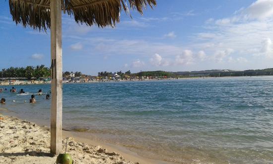 Praia Caça e Pesca | Fonte: TripAdvisor