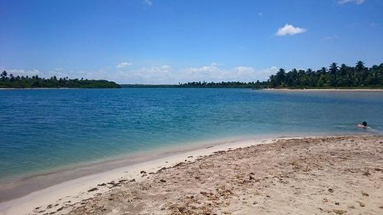 Praia da Barra do Camaragibe | Foto: TripAdvisor