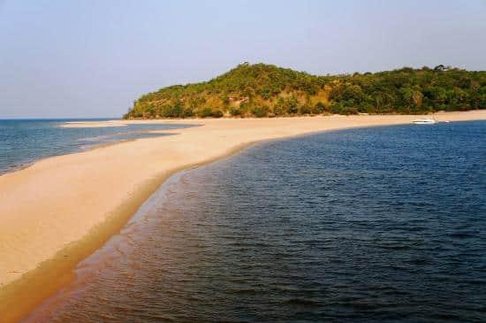 Praia de Cururu | Fonte: TripAdvisor
