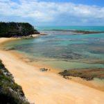Praia do Espelho | Fonte: Viagem e Turismo