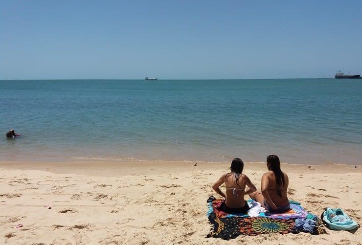 Praia do Farol | Fonte: TripAdvisor