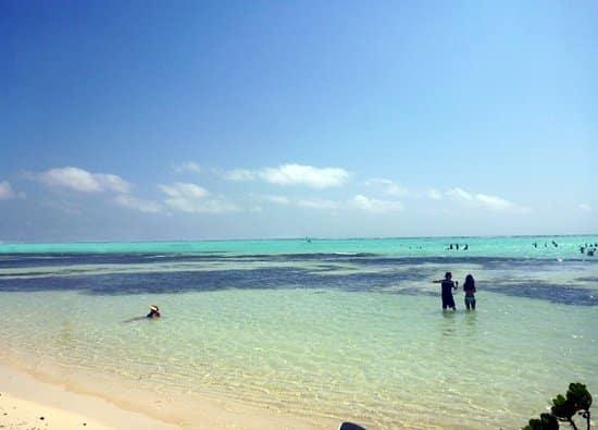 Praia Stella Maris | Fonte: TripAdvisor