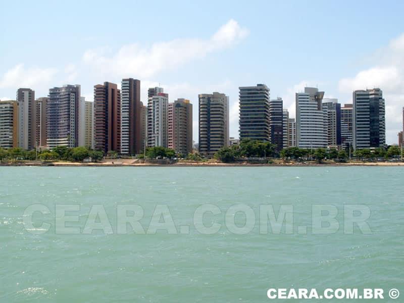 Praia Volta da Jurema | Fonte: Divulgação Governo do Ceará