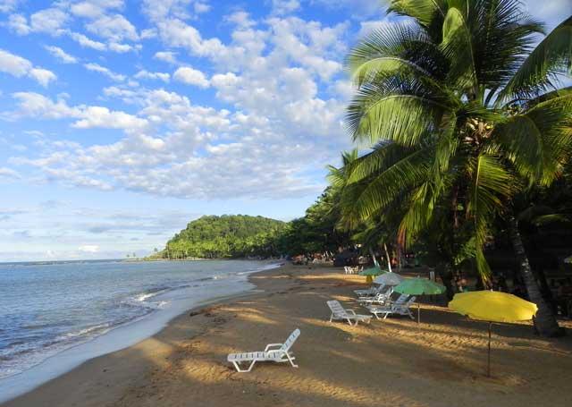 Praia das Conchas | Fonte: TripAdvisor