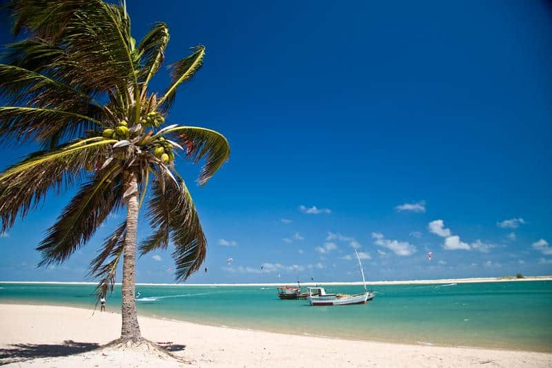 Ilha do Guajiru | Fonte: TripAdvisor