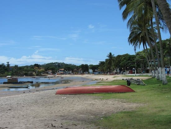 Praia da Coroa | Fonte: TripAdvisor