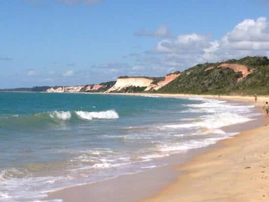 Praia do Pitinga | Fonte: TripAdvisor