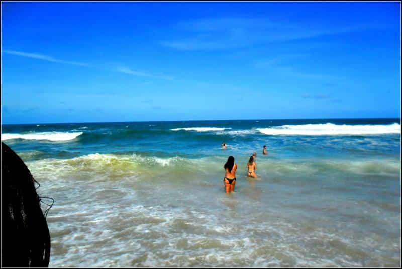 Praia do Futuro | Fonte: TripAdvisor