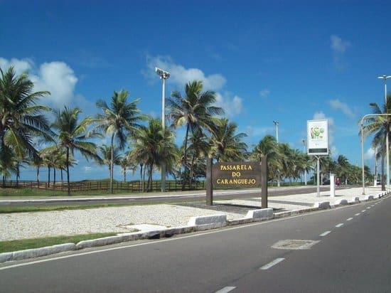 Praia de Atalaia | Reprodução TripAdvisor