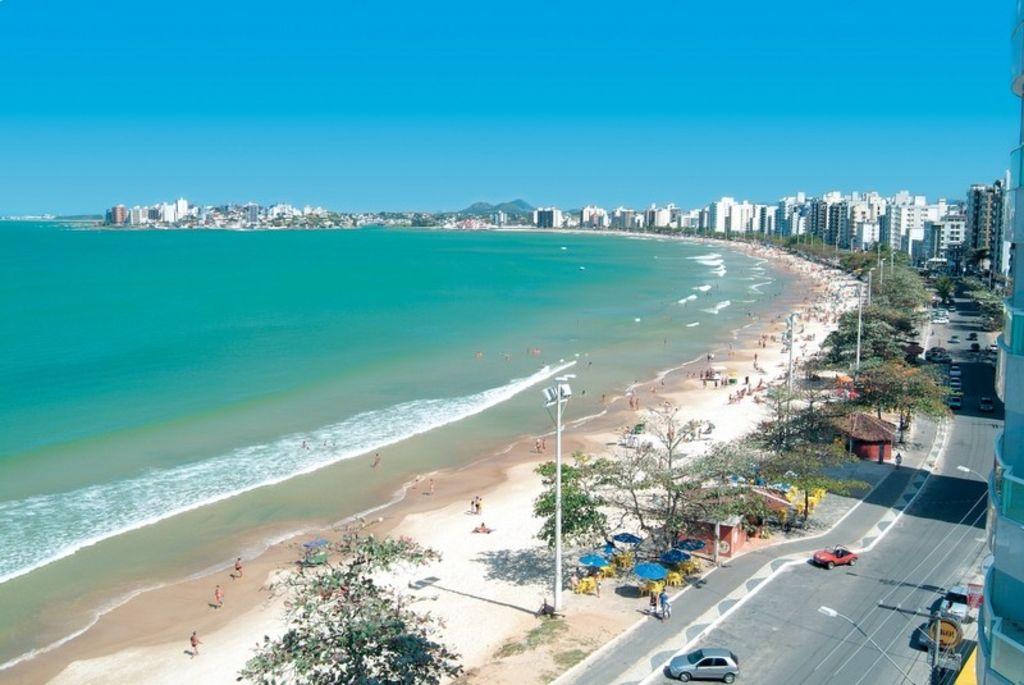 Praia do Morro| Reprodução AlugueTemporada