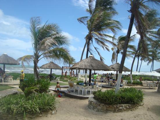 Praia do Refúgio | Reprodução TripAdvisor