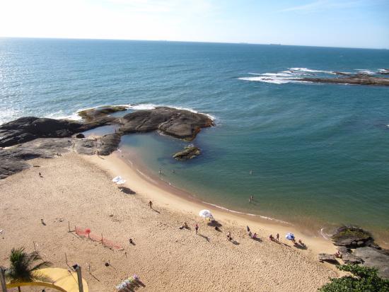 Praia dos Namorados   Reprodução TripAdvisor