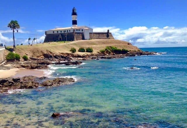 As Melhores Praias de Salvador | Casal Nômade
