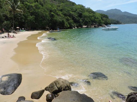 Praia da Feiticeira | Fonte: TripAdvisor