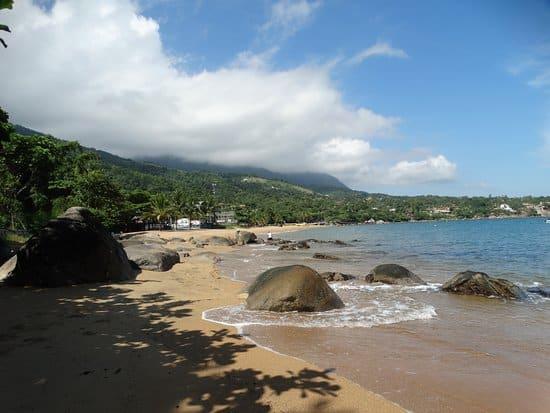 Praia do Julião | Fonte: TripAdvisor